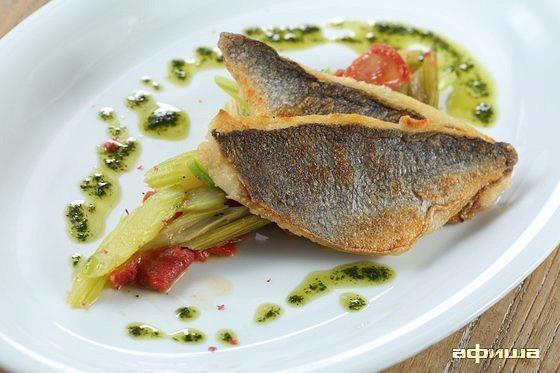 Ресторан Le bistrot Le Provos - фотография 6
