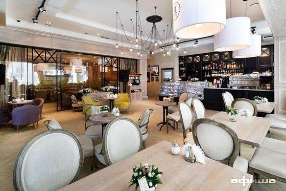 Ресторан Eclair Café - фотография 8