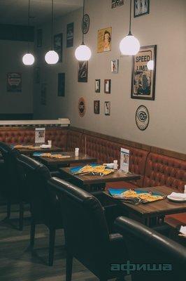 Ресторан Grizzly - фотография 4