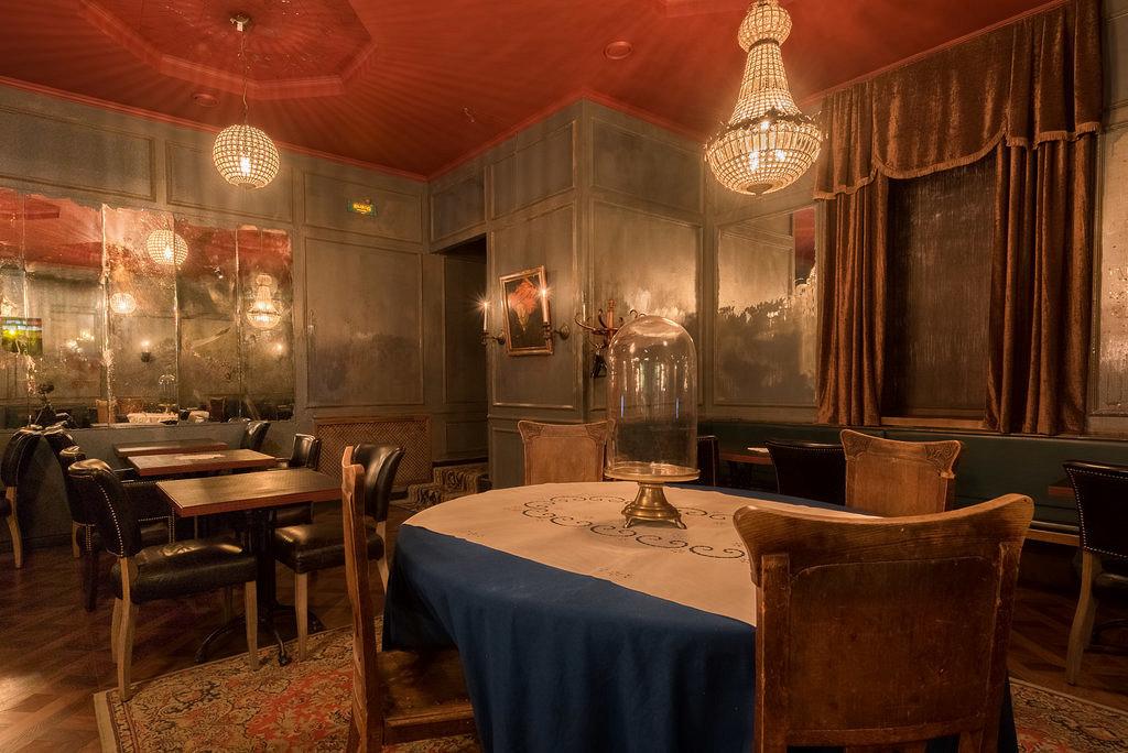 Ресторан Мы же на ты! - фотография 11