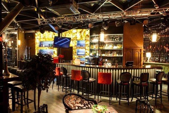 Ресторан Ragu Café - фотография 9