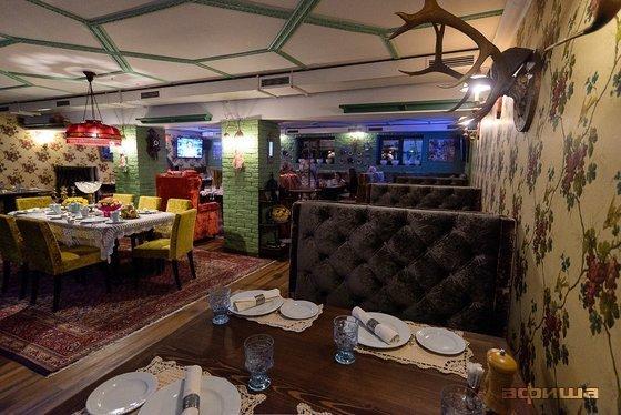 Ресторан Сулугуни - фотография 2