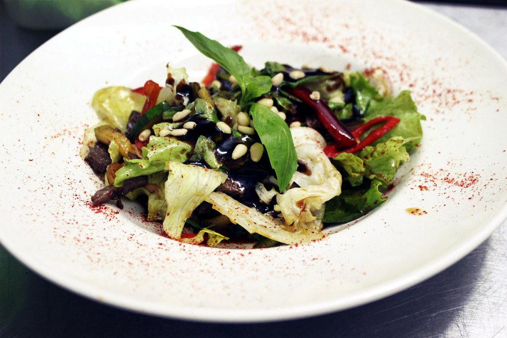 Ресторан Пармезан - фотография 8