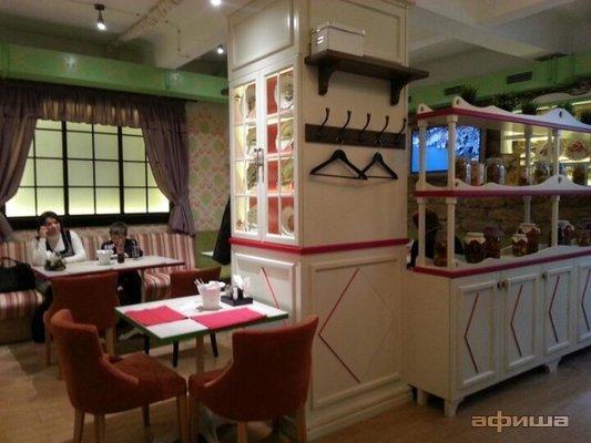 Ресторан Помидор - фотография 6
