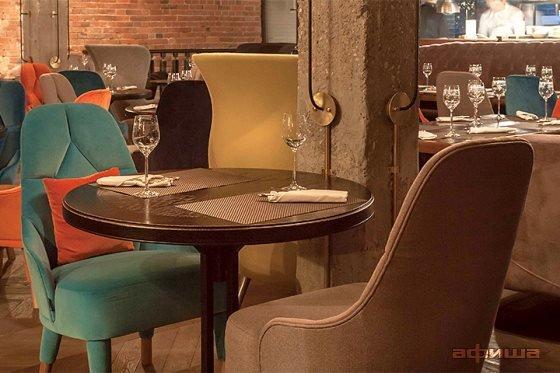 Ресторан Duran Bar - фотография 12