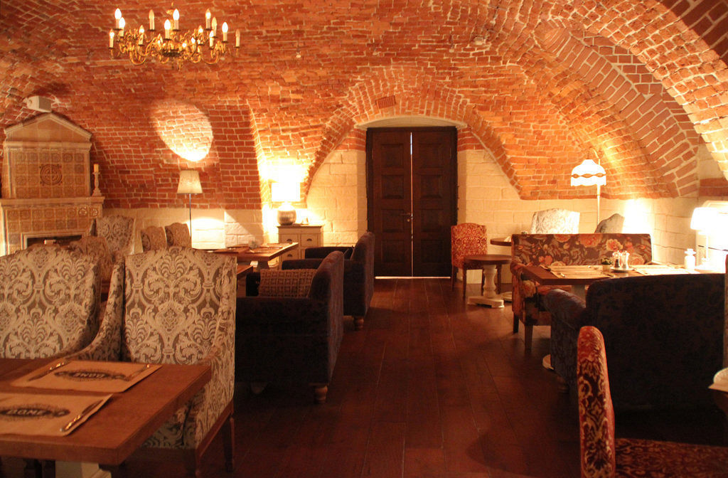 Ресторан D.O.M.E. 1722 - фотография 10