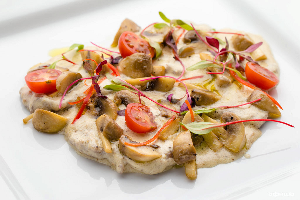 Ресторан La scarpetta - фотография 9