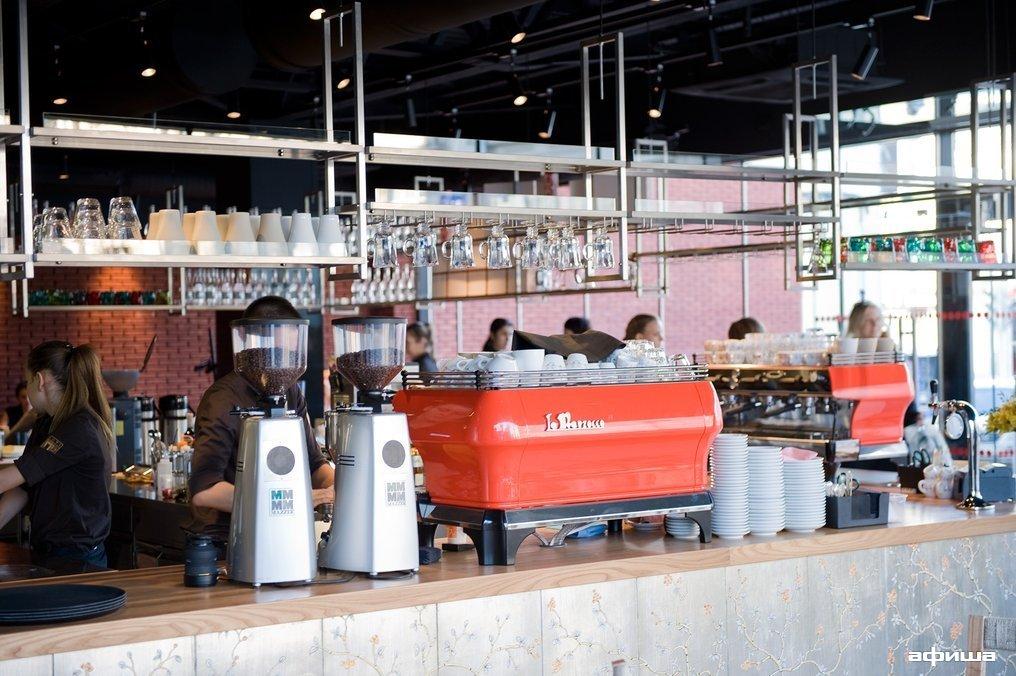 Ресторан Кофемания - фотография 9