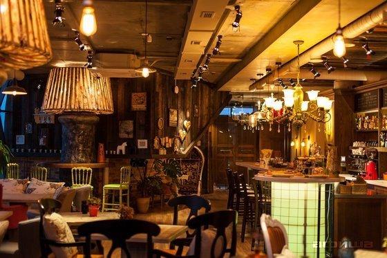 Ресторан Ragu Café - фотография 3