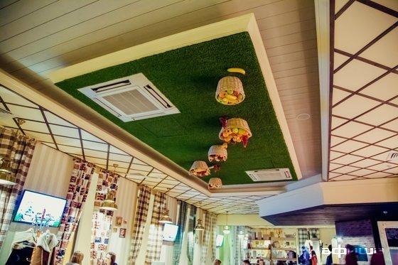 Ресторан Облепиха - фотография 3