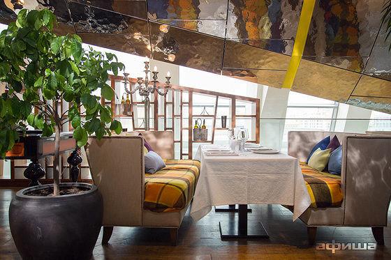 Ресторан Colors - фотография 20