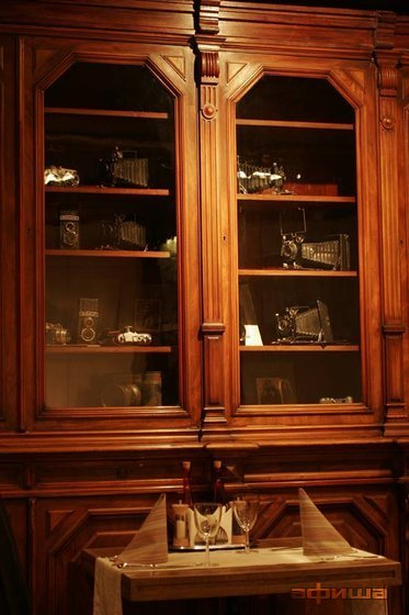 Ресторан Cabinet-Portrait - фотография 5