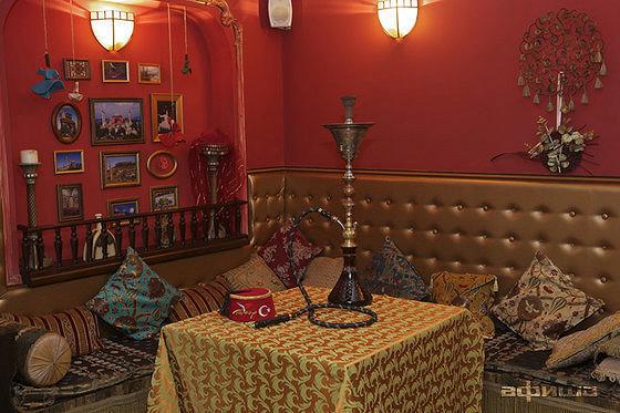 Ресторан Улькер - фотография 9
