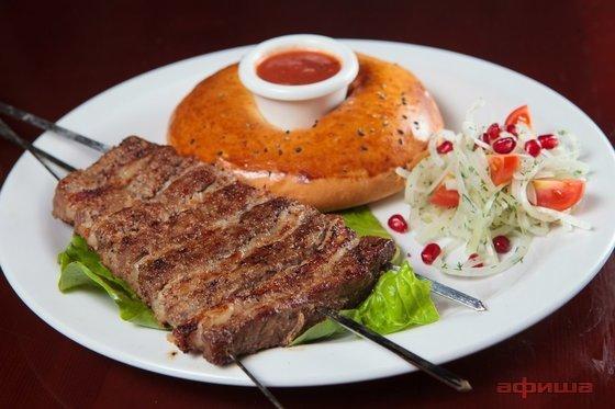 Ресторан Мамаджан - фотография 6