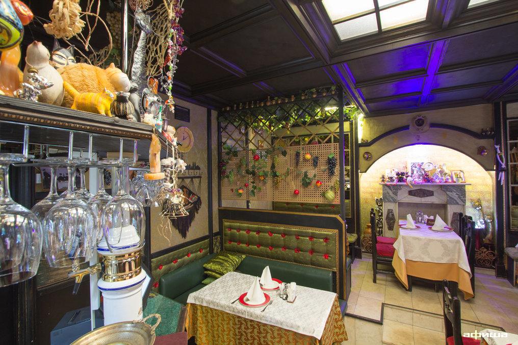 Ресторан Кэт - фотография 10