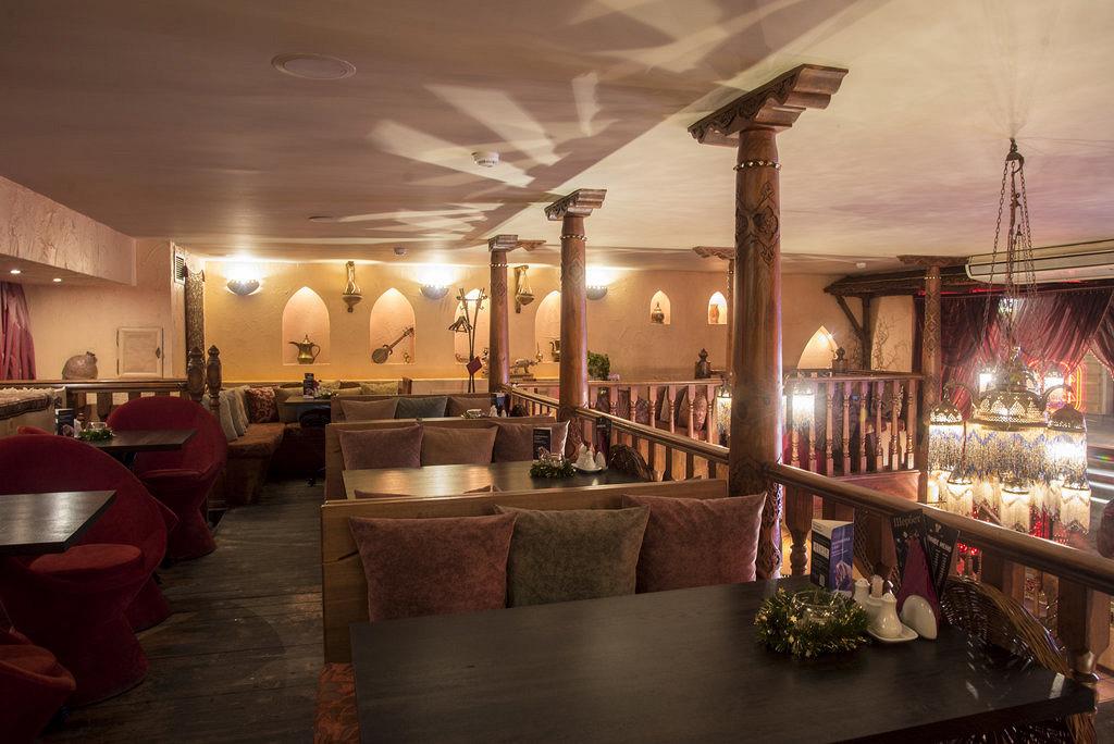 Ресторан Шербет - фотография 7