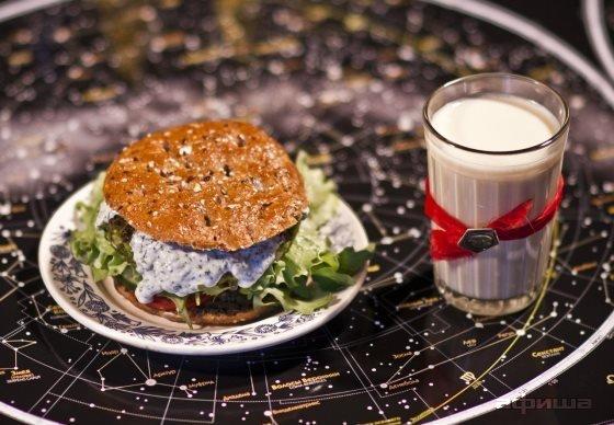 Ресторан Горизонталь - фотография 1