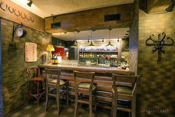 Ресторан Амбар - фотография 11