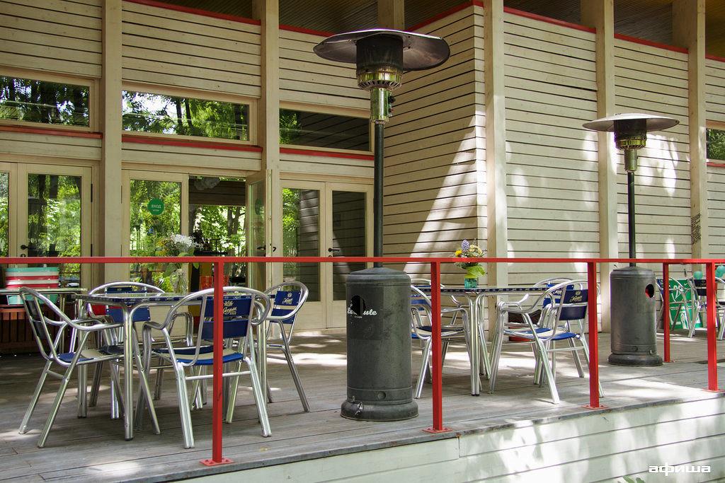 Ресторан Win Win - фотография 2