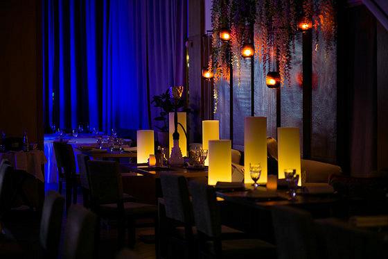 Ресторан Love Story - фотография 18