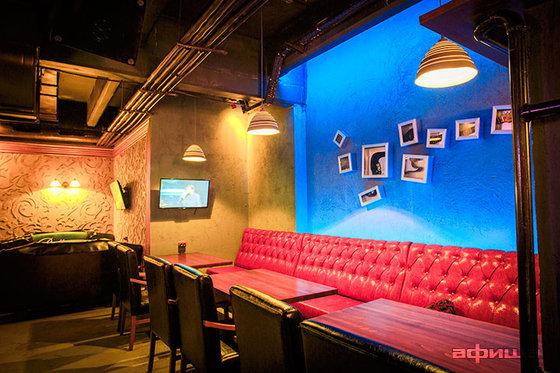 Ресторан Stay True Bar - фотография 11