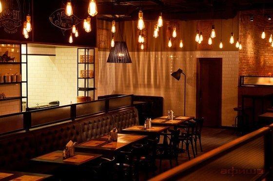 Ресторан Мясо or Fish - фотография 11