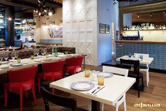 Ресторан Trattoria siciliana - фотография 11