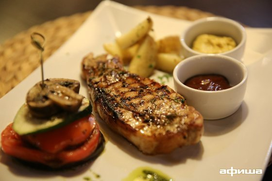 Ресторан Вкофейне - фотография 4