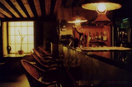 Ресторан Крокодил - фотография 15