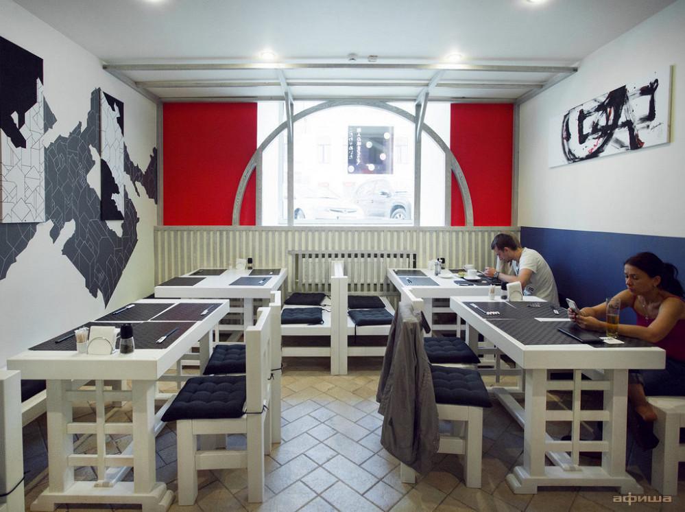 Ресторан Ярумэн - фотография 11