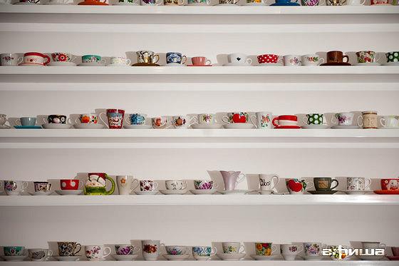 Ресторан Чашка кофе - фотография 2