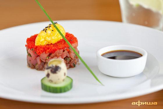 Ресторан Кинг-понг - фотография 7