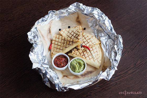 Ресторан Foil - фотография 6