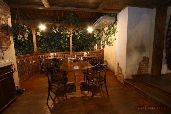 Ресторан Духан - фотография 6