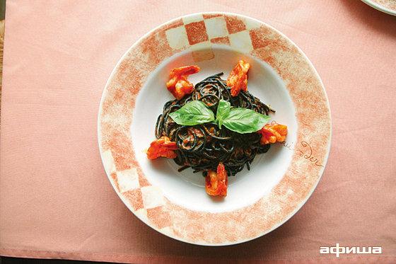 Ресторан Pasta-Grappa - фотография 2