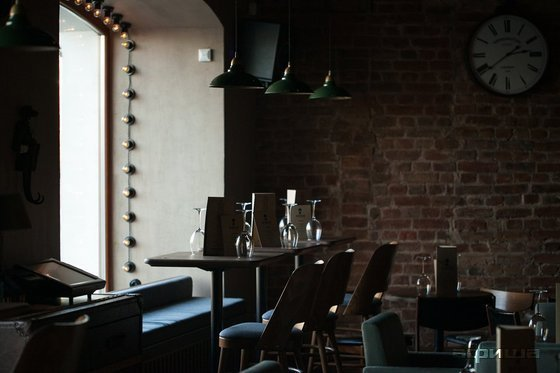 Ресторан Room - фотография 11