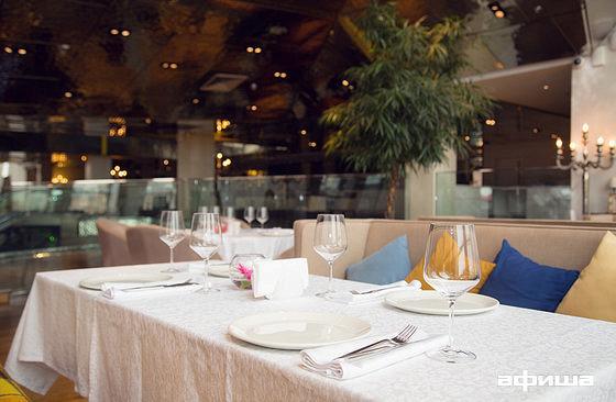 Ресторан Colors - фотография 22