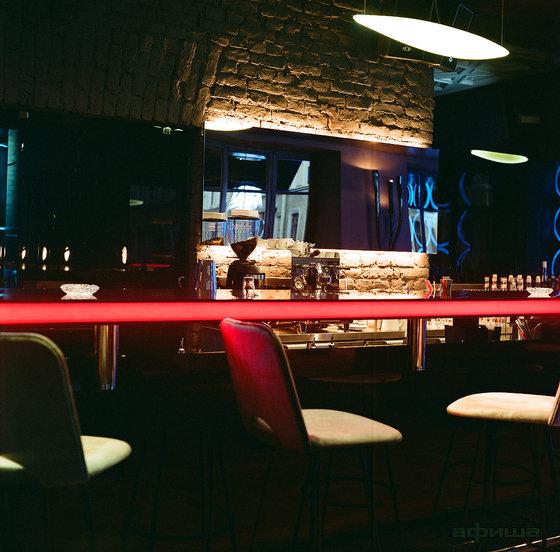 Ресторан Barrel - фотография 6