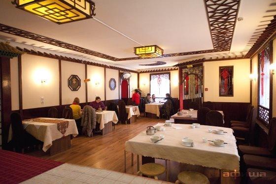 Ресторан Восточная Аркадия - фотография 8