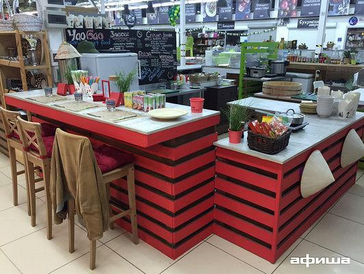 Ресторан Чао бао - фотография 2
