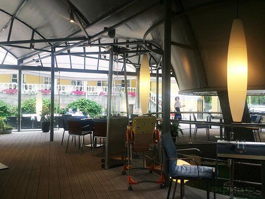 Ресторан Daniel - фотография 16