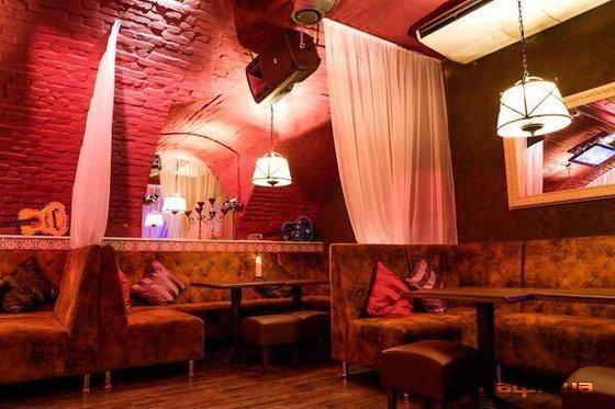 Ресторан Kinza - фотография 21