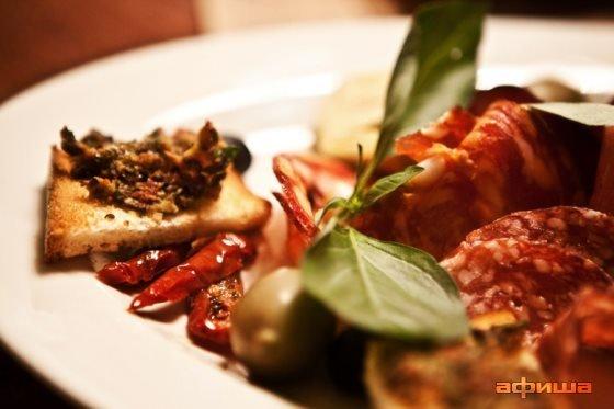 Ресторан Stefano - фотография 2