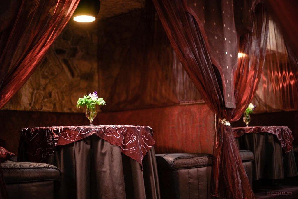 Ресторан Авиньон - фотография 6