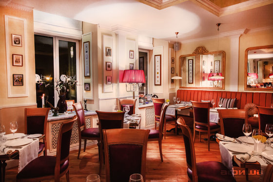 Ресторан Nord 55 - фотография 4