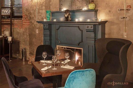 Ресторан Duran Bar - фотография 10