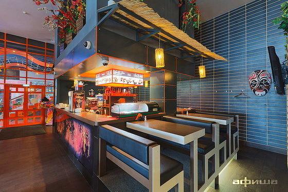 Ресторан Йохо - фотография 18