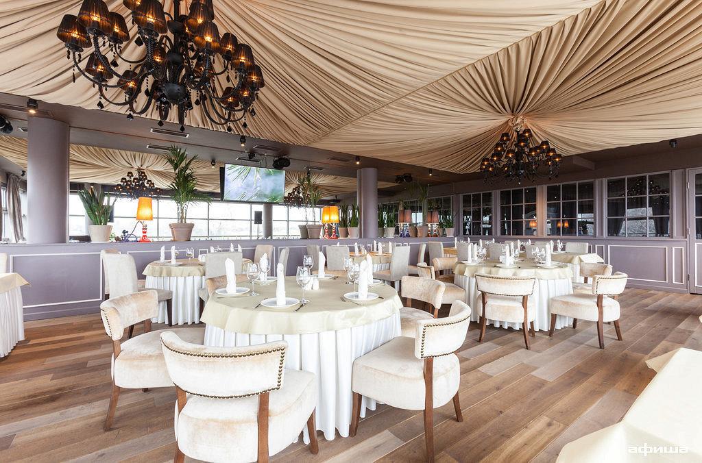 Ресторан Тапчан - фотография 12