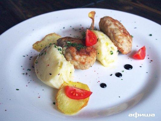 Ресторан Red Café - фотография 5