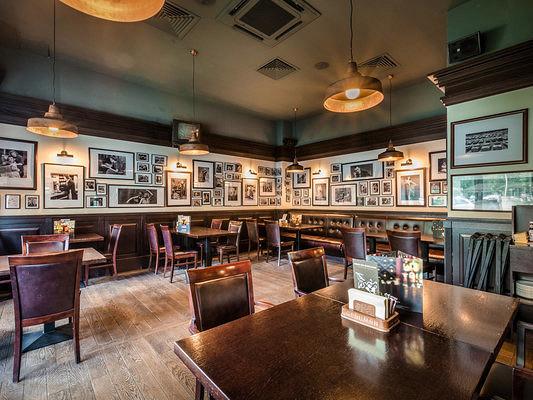 Ресторан Goodman - фотография 12